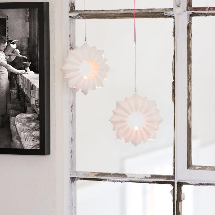 Stella Hanging Tea Light Holder