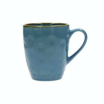 Concerto Mug, Blue