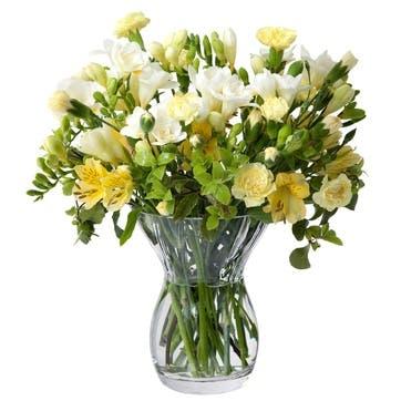 Florabundance Posy Vase