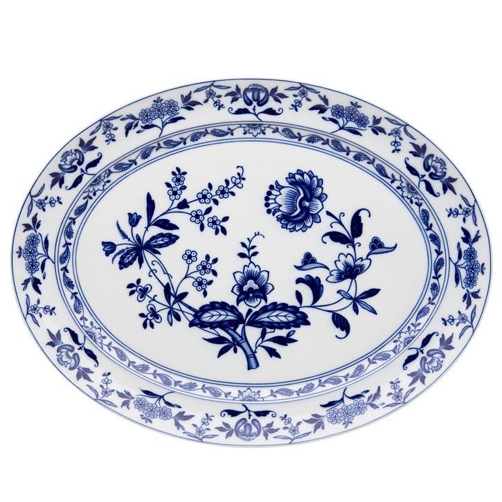 Margão Oval Platter