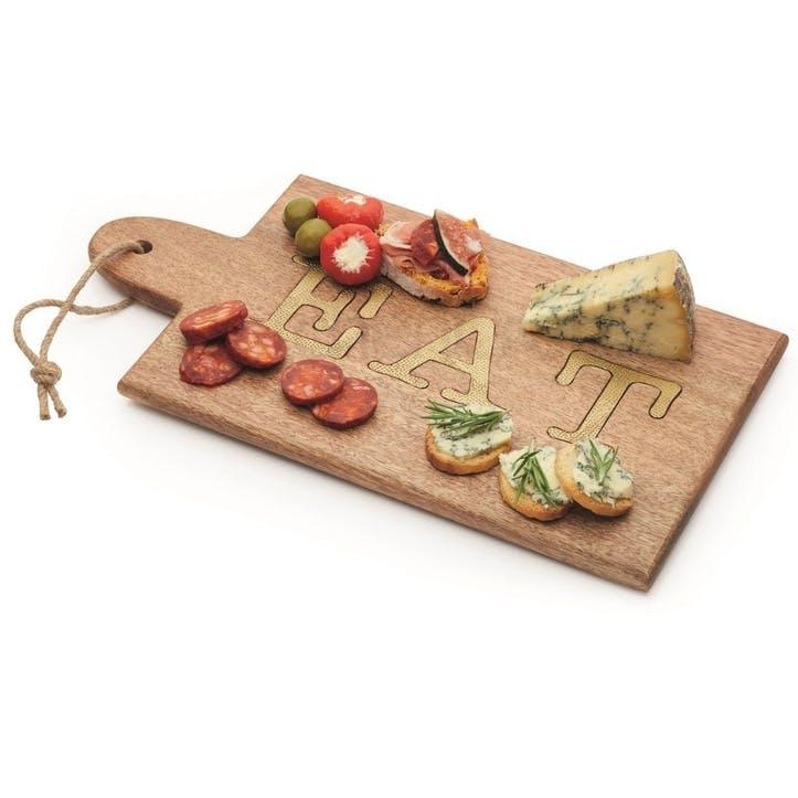 Mango Wood Cheese Board