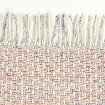 Atelier Craft, Rug, 160 x 230cm, Pink