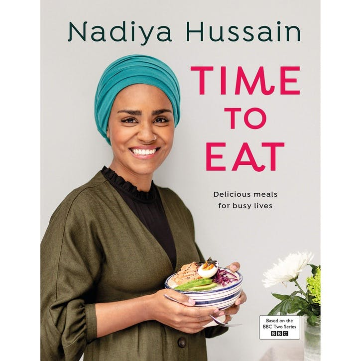 Nadiya Hussain's Time to Eat