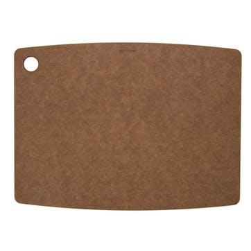 Chopping Board, L44 x W33cm, Nutmeg