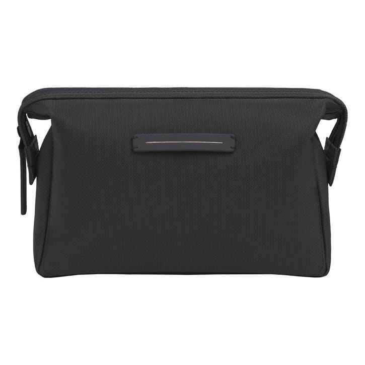Koenji, Large Wash Bag, H25.5 X W25 X D10cm, Graphite