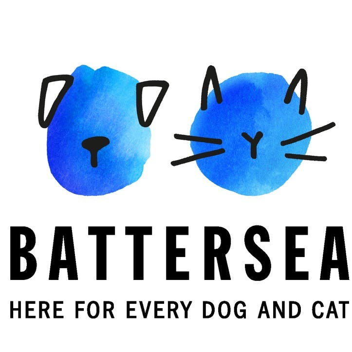 A Donation Towards Battersea Dogs & Cats Home