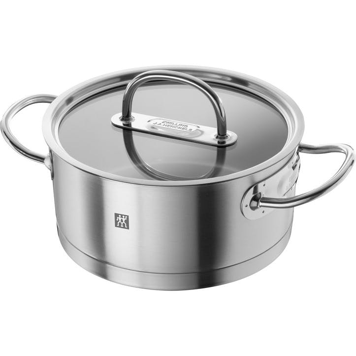 Zwilling J.A. Henckels Prime Cookware Stew Pot 20cm