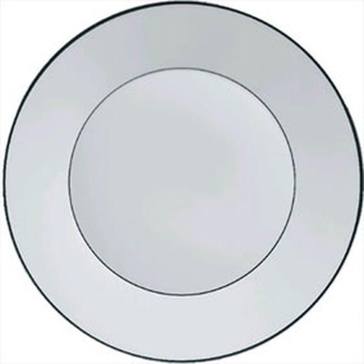 Platinum Dinner Plate