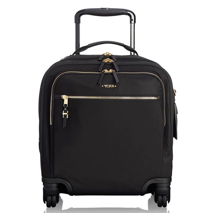 Voyageur Osona Suitcase, 40.5cm, Black