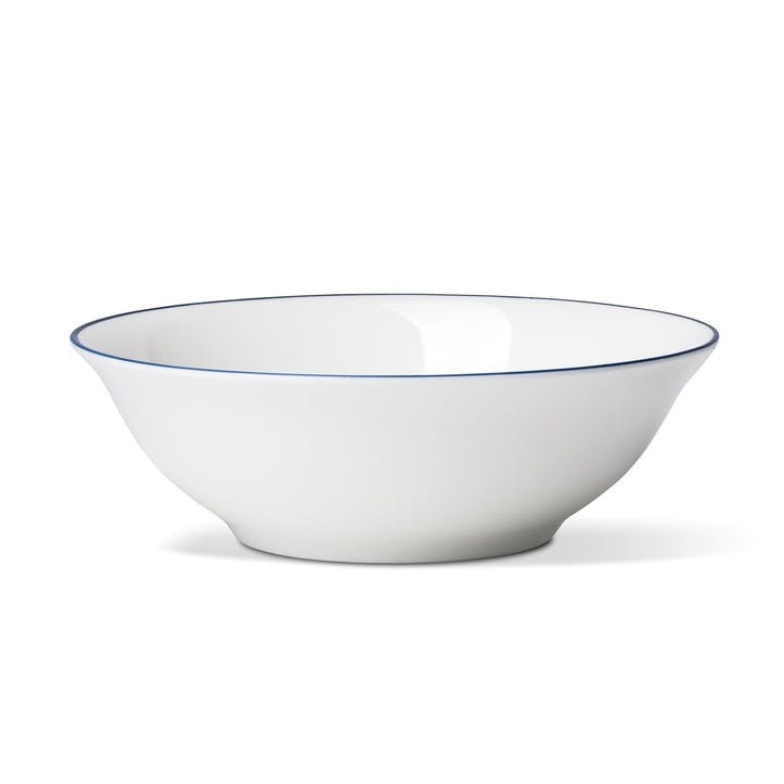 Rainbow Bowl, Marine Blue