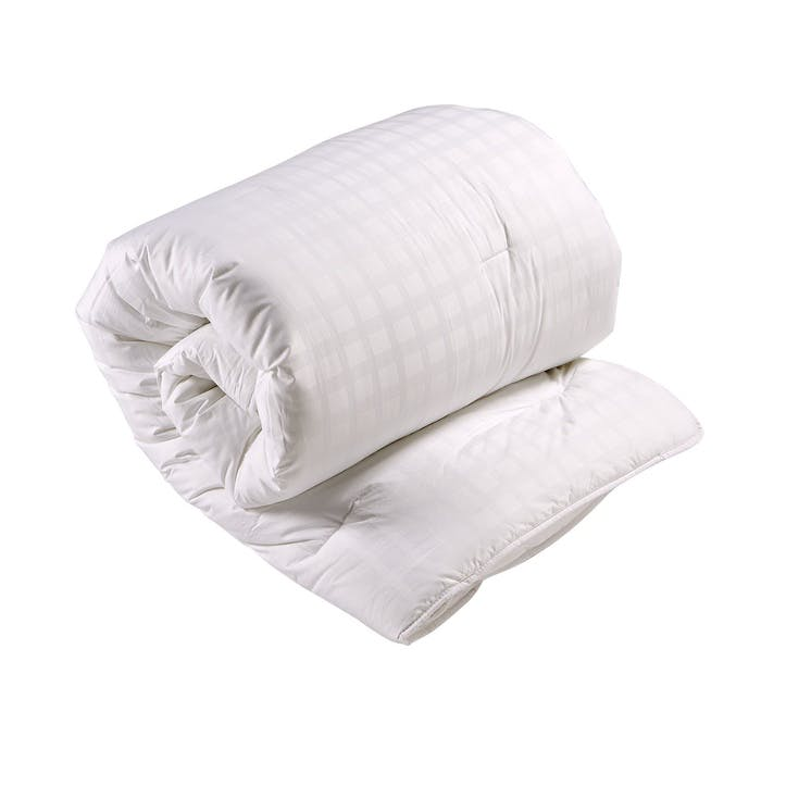 Superior Soft Touch Anti Allergy King Size Duvet, 10.5tog