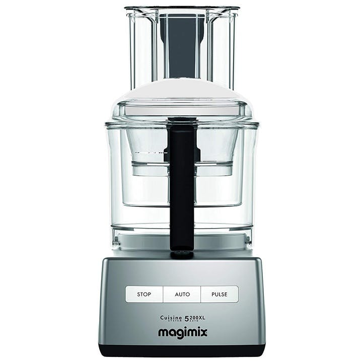 CS 5200XL Premium Food Processor; Satin
