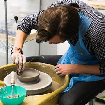 £50 Gift Voucher - Pottery Classes