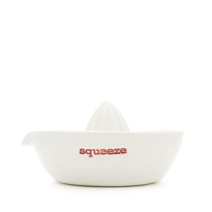 'Squeeze' Juicer Bowl