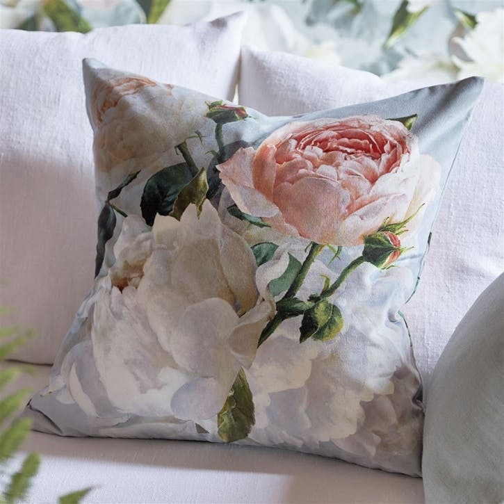 Peonia Grande Cushion