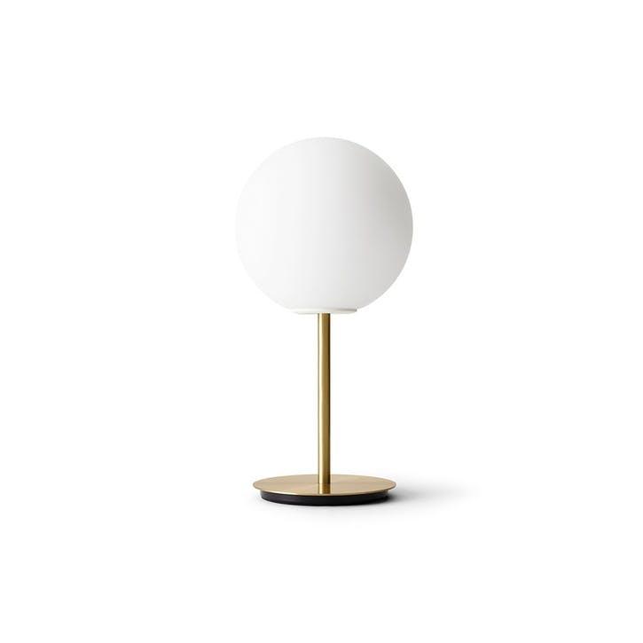 TR Bulb, Table Lamp, H41 x D18cm, Brass