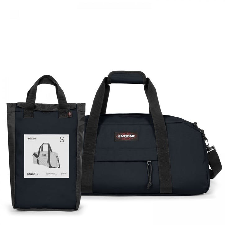 Travel Stand+ Holdall; Cloud Navy