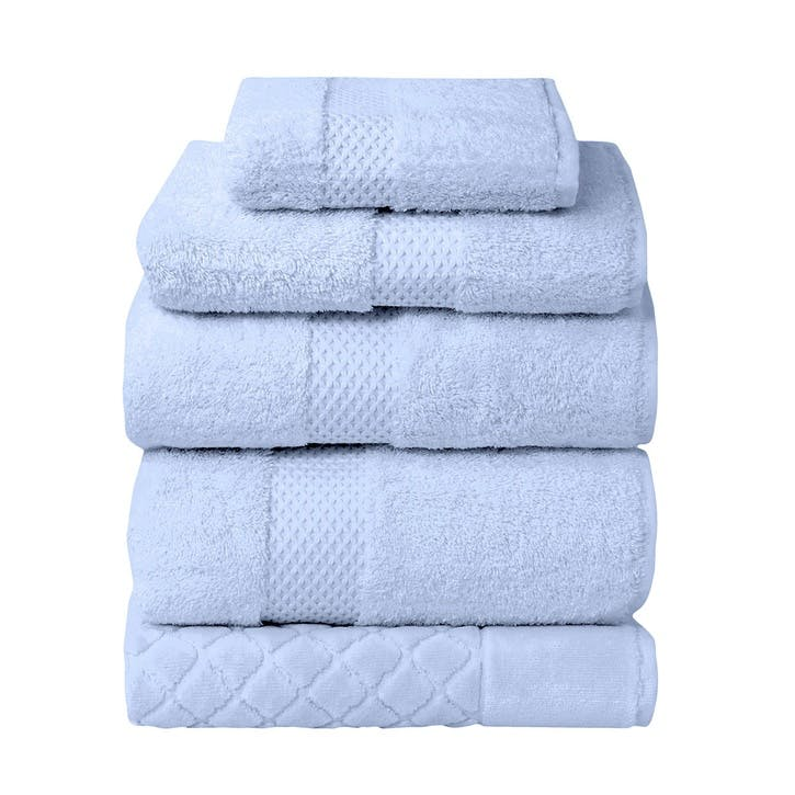 Etoile Bath Sheet, Opalia