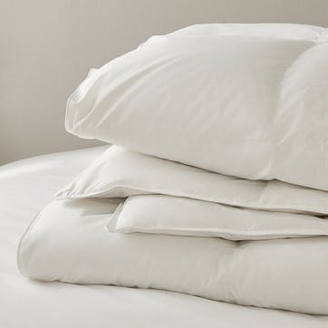 Perfect Everyday Duck Down Double Duvet, 10.5 Tog