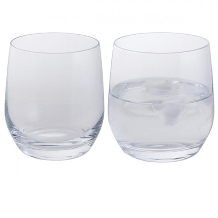 Wine & Bar Tumbler Pair