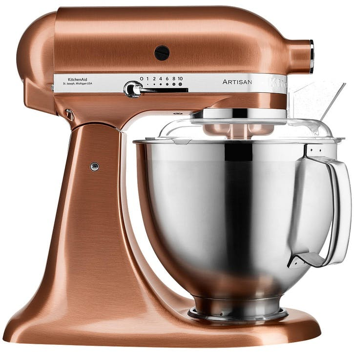 Artisan Stand Mixer - 4.8L; Copper