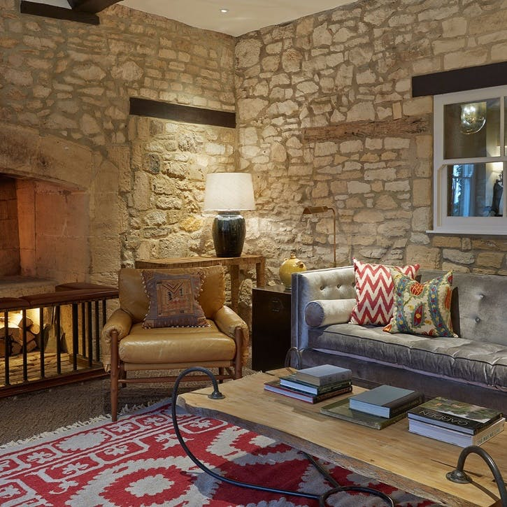 A voucher towards a stay at Dormy House Hotel for two, Cotswolds