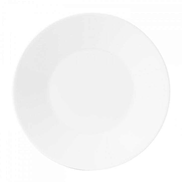 White Sauce Jug Plate