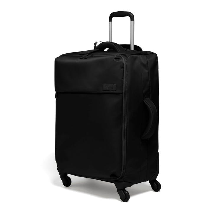 Originale Plume Spinner Suitcase, 65cm, Black