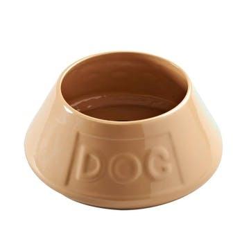 Cane Non-Tip Dog Bowl