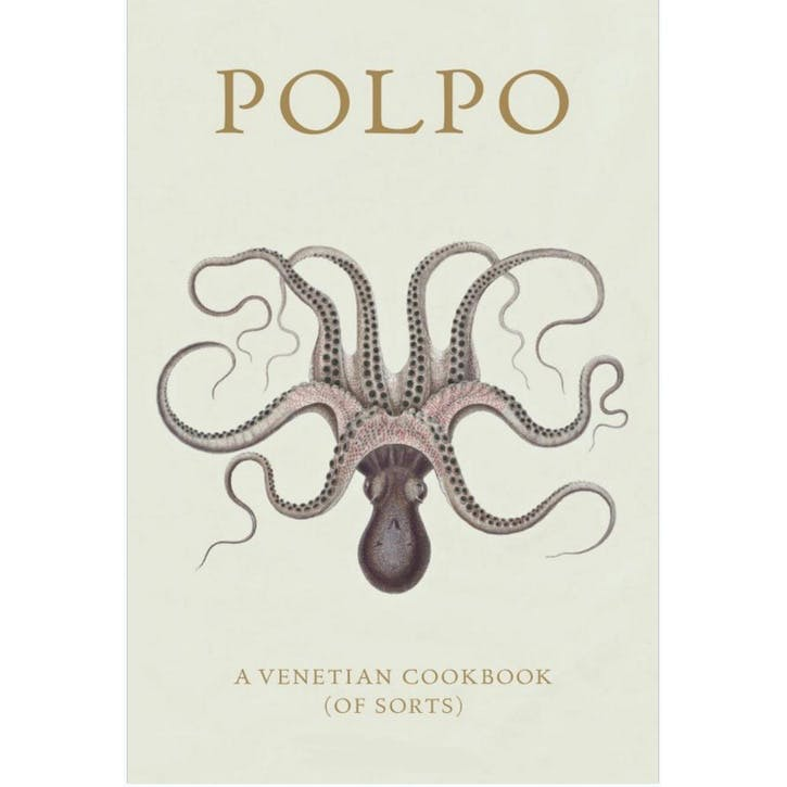 Russell Norman's Polpo: A Venetian Cookbook (Of Sorts), Hardback