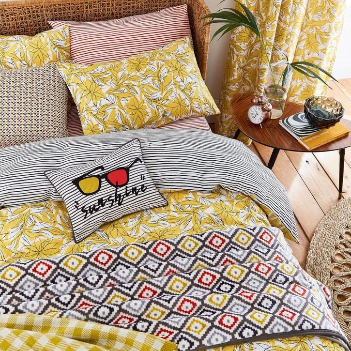 Oasis Double Bedding Set, Safari