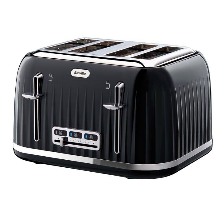 Impressions Toaster; Black