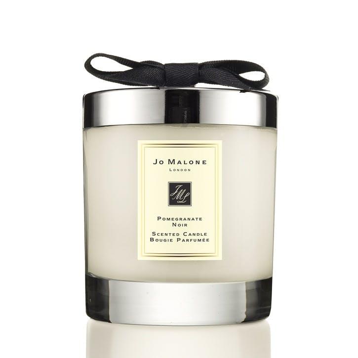 Home Candle Pomegranate Noir