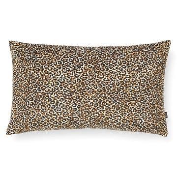 Cushion, Leopard