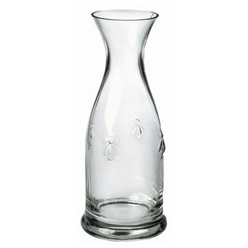 Bee, Water Carafe, 1 Litre, Clear