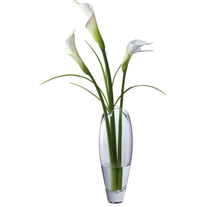 Flora Tall  Vase