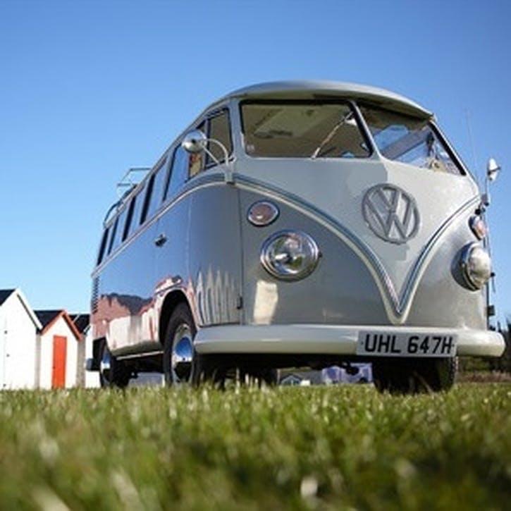 Camper Van Fund £100