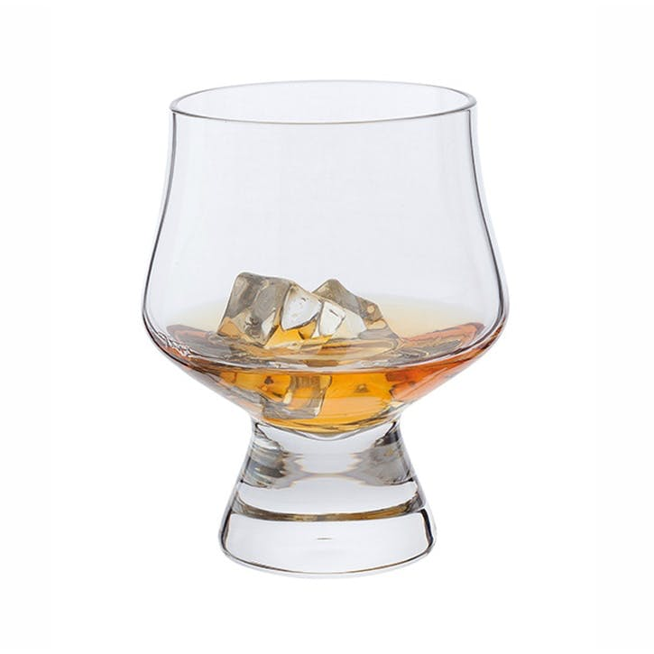 Armchair Spirits Snifter Glass