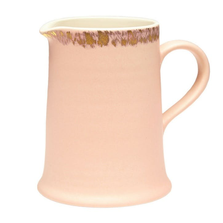 John Whaite Useful Jug, Pink