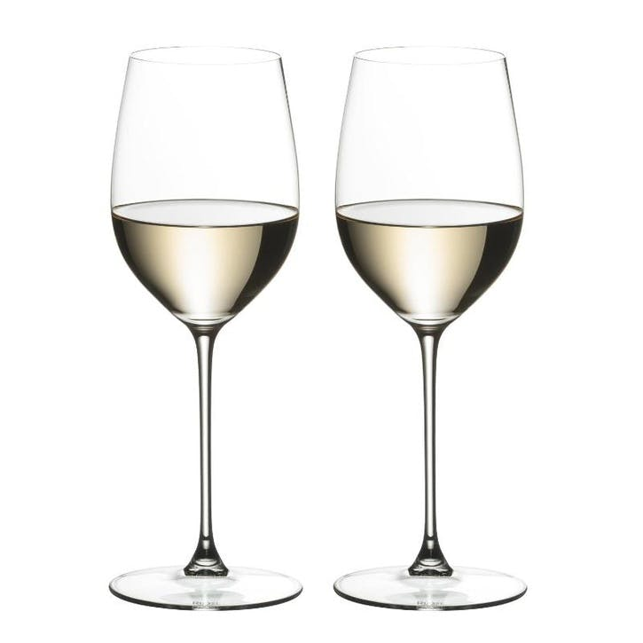 Veritas Viognier/Chardonnay, Set of 2