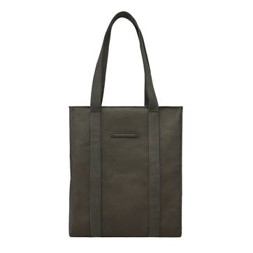 Sofo, Tote Bag, W34 X H39 X D10cm, Taupe