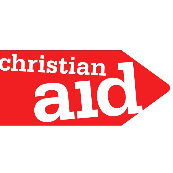 A Donation Towards Christian Aid