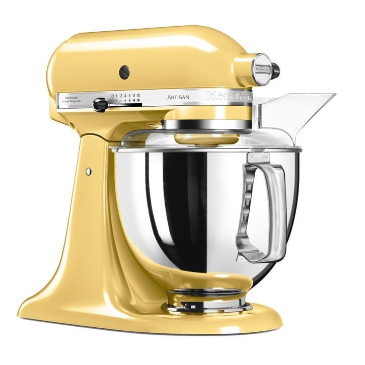 Artisan Stand Mixer - 4.8L; Majestic Yellow