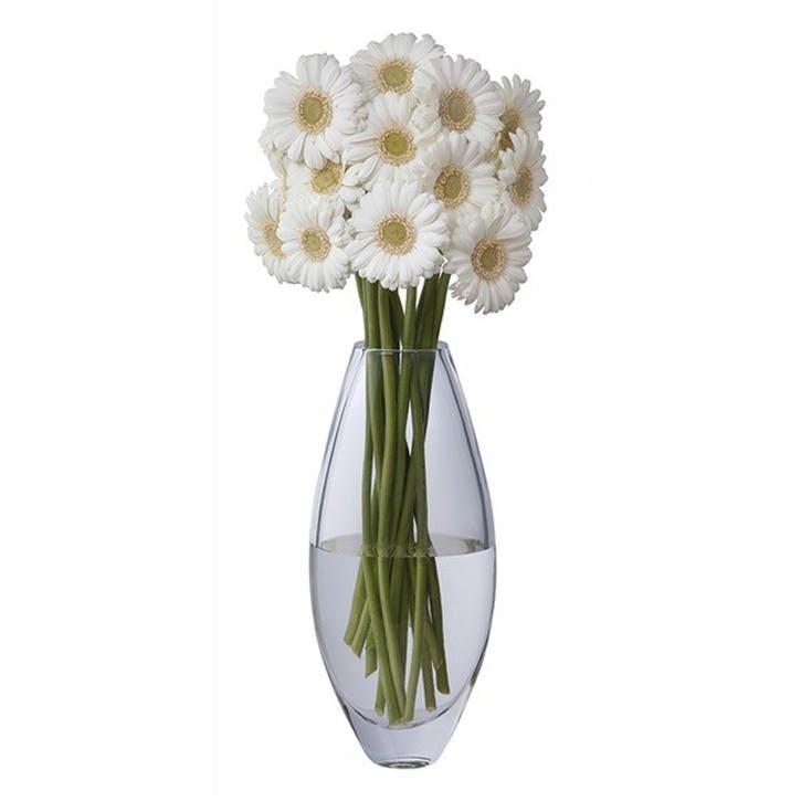 Opus Oval Vase Large