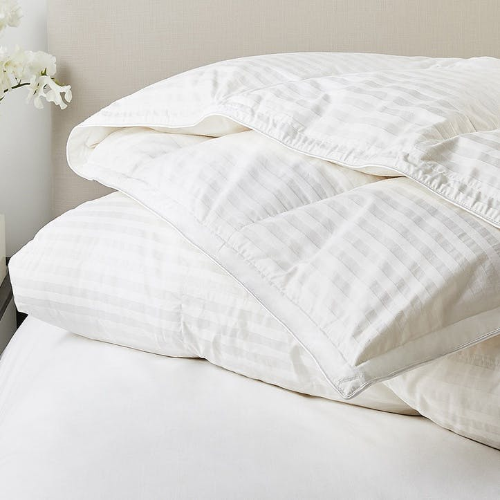 Hungarian Goose Down Duvet, 10.5 Tog, King
