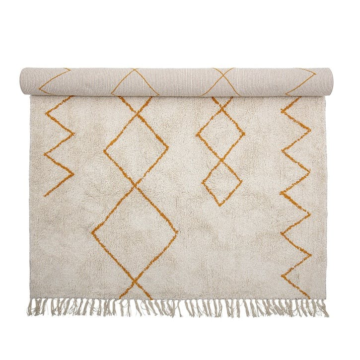 Malmo Rug, Yellow