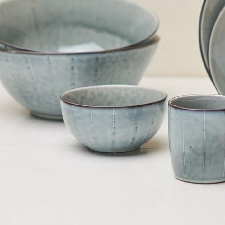Bao Bowl; Grey