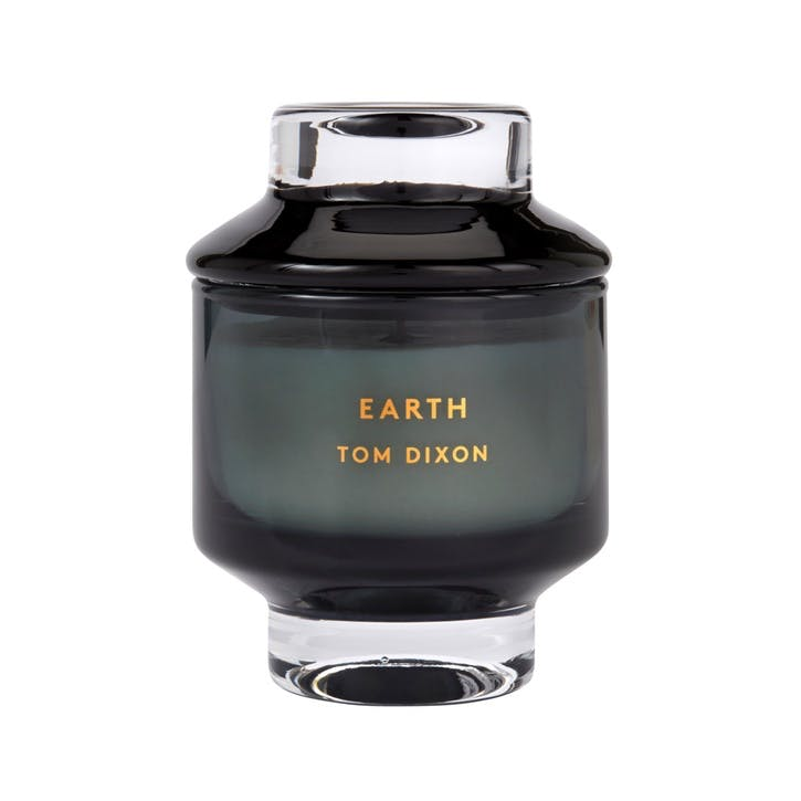 Elements Candle - Medium; Earth
