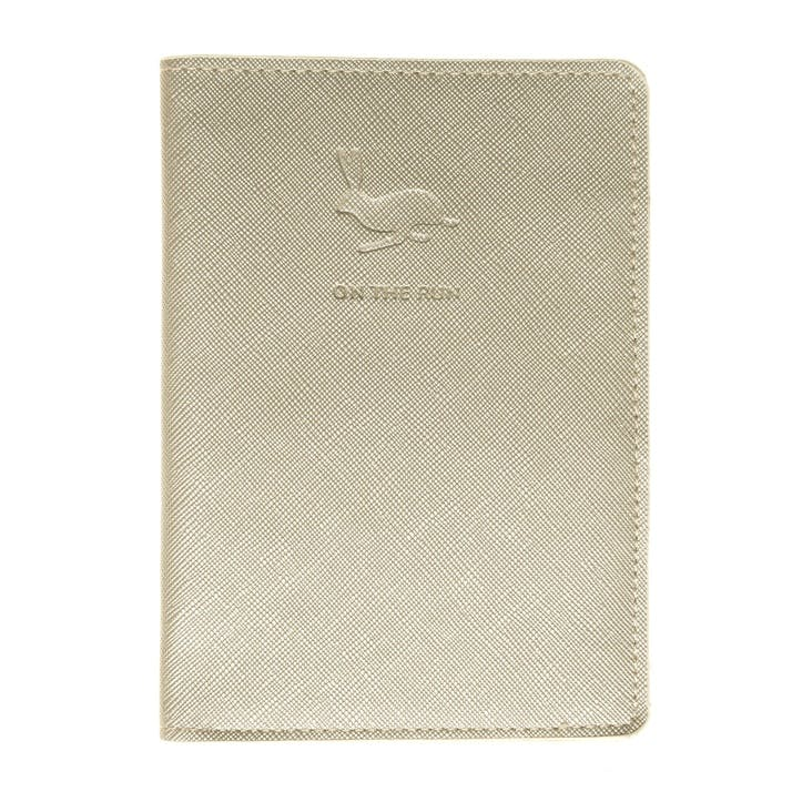 'Hare' Passport Holder