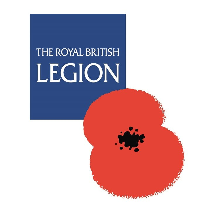 A Donation Towards The Royal British Legion